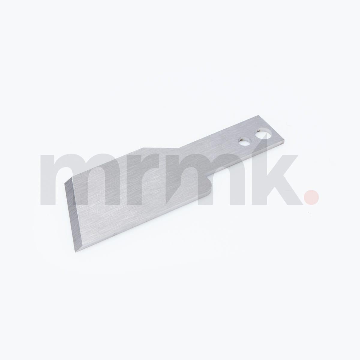 DC Norris Compatible Blades