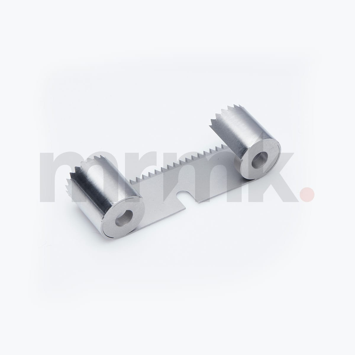 Formed Cutter 2