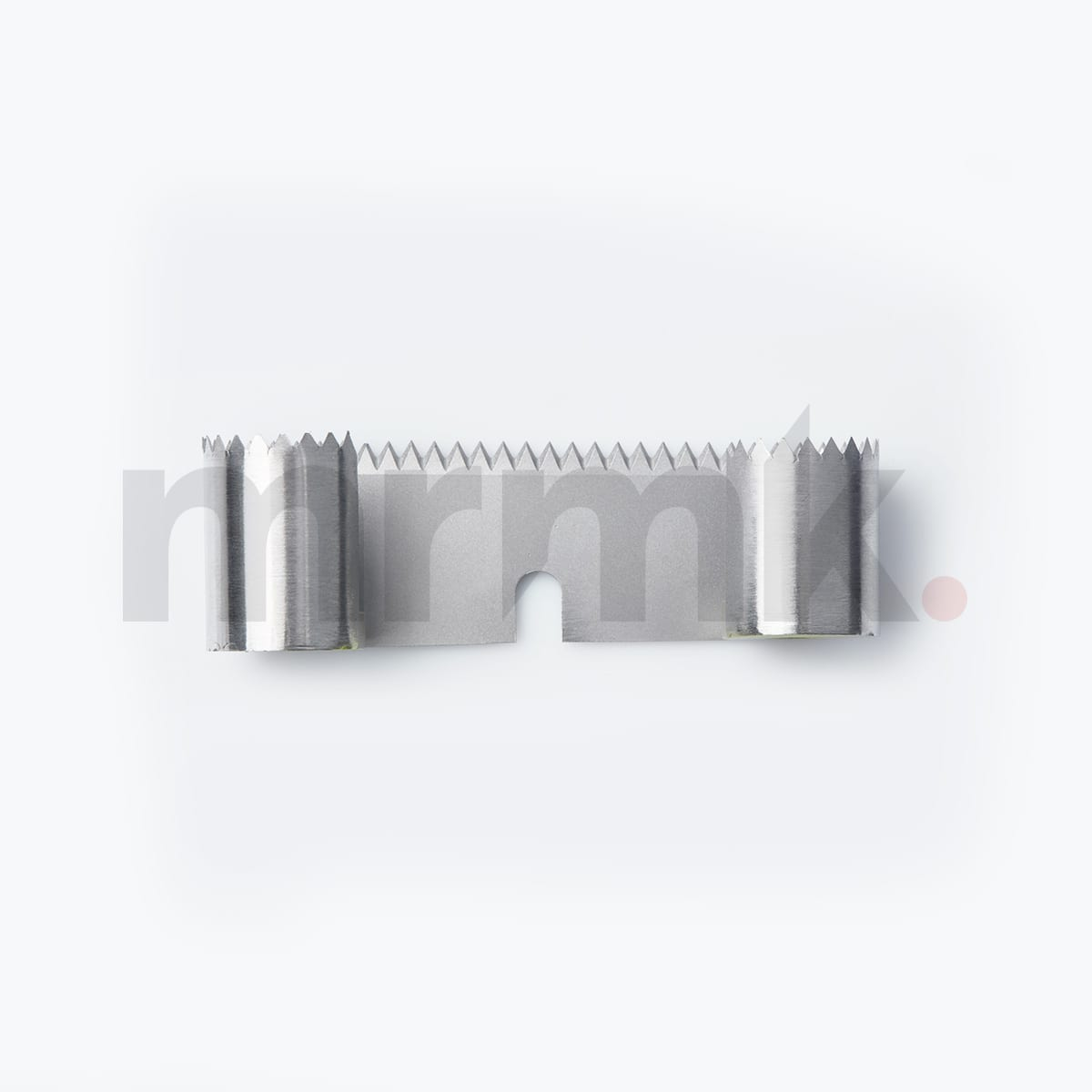 Formed Cutter