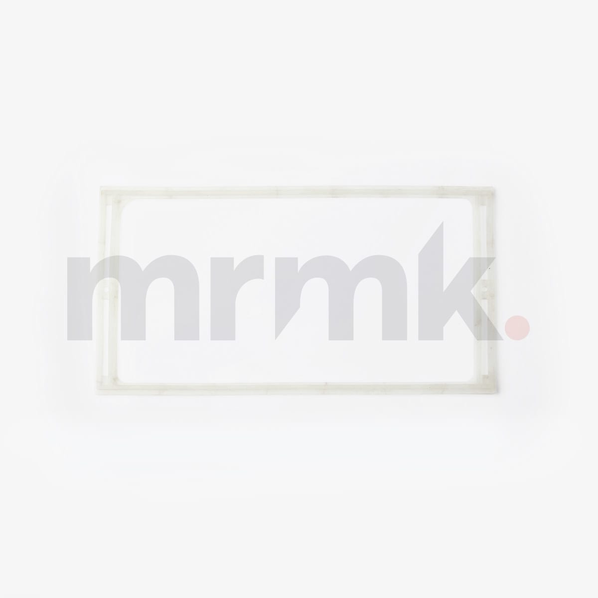 Silicone Gaskets White Background 2