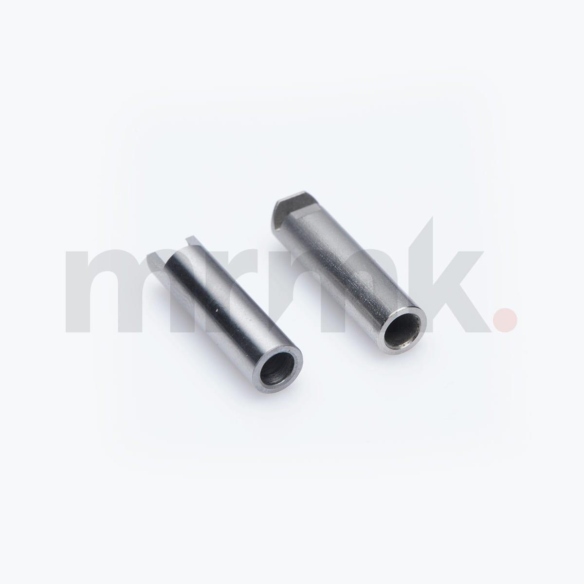 Gas Nozzles 3