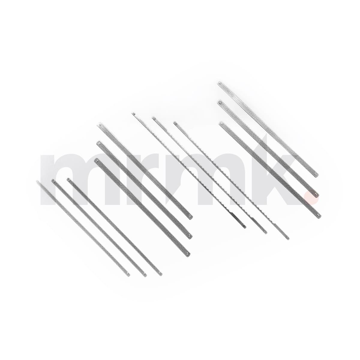 Grasselli Compatible Blades