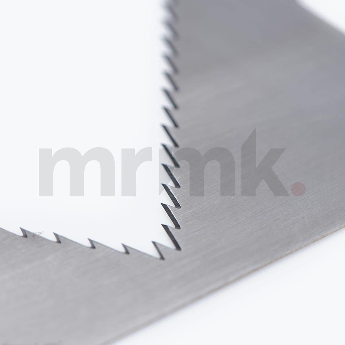 Kronen Cutter Compatible Blade Close Up