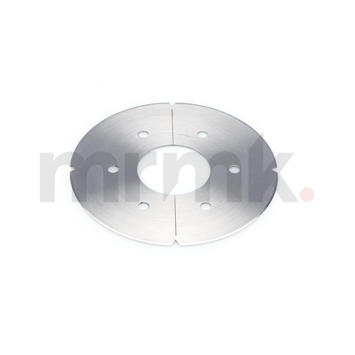 Tiromat / CFS / GEA Compatible Circular Blade