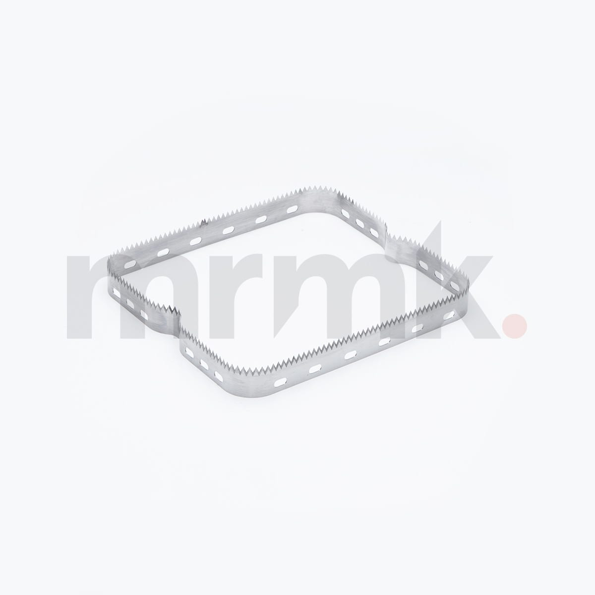 Mecapack Mecaplastic Compatible Tray Seal Knife