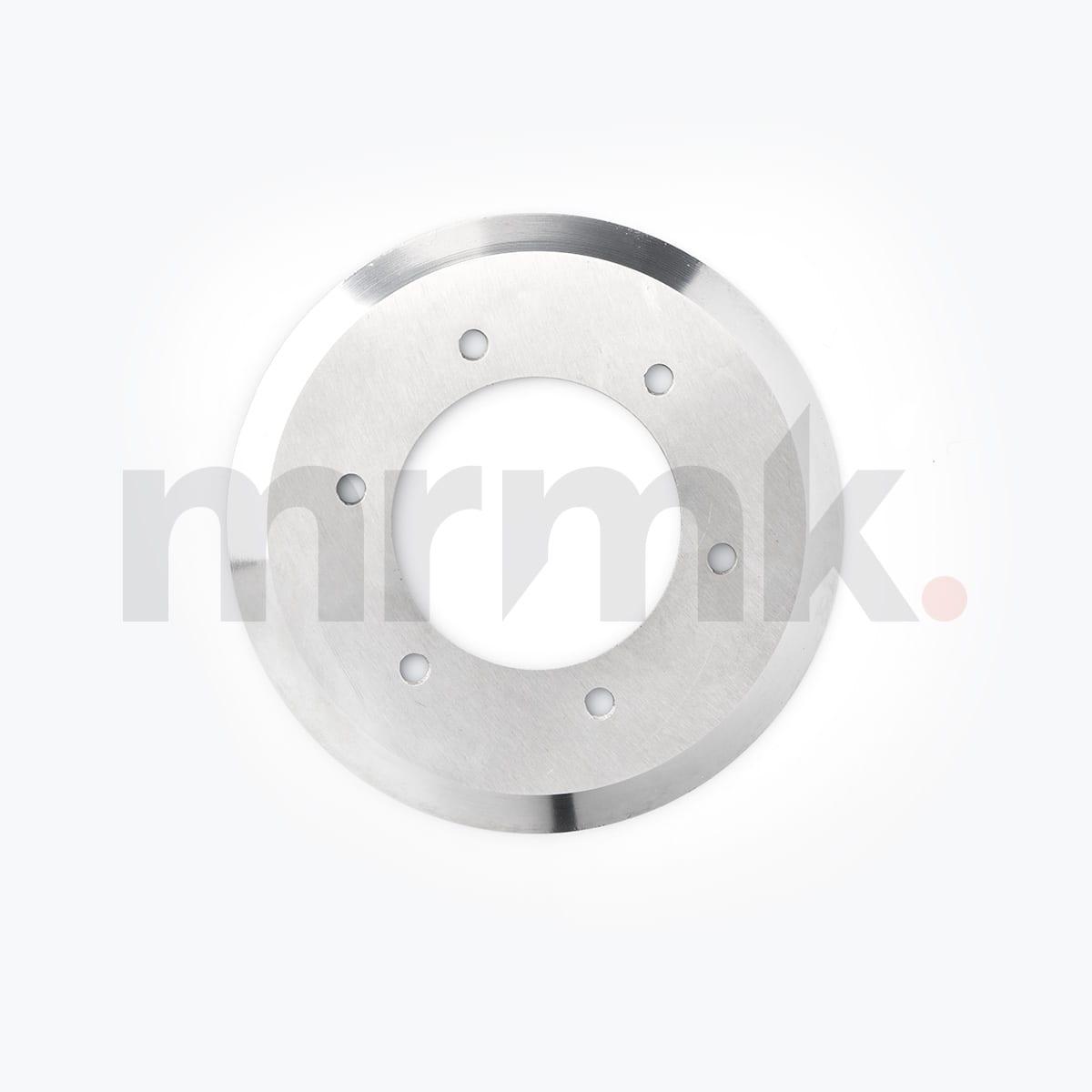 Multivac Circular Knife 2 White