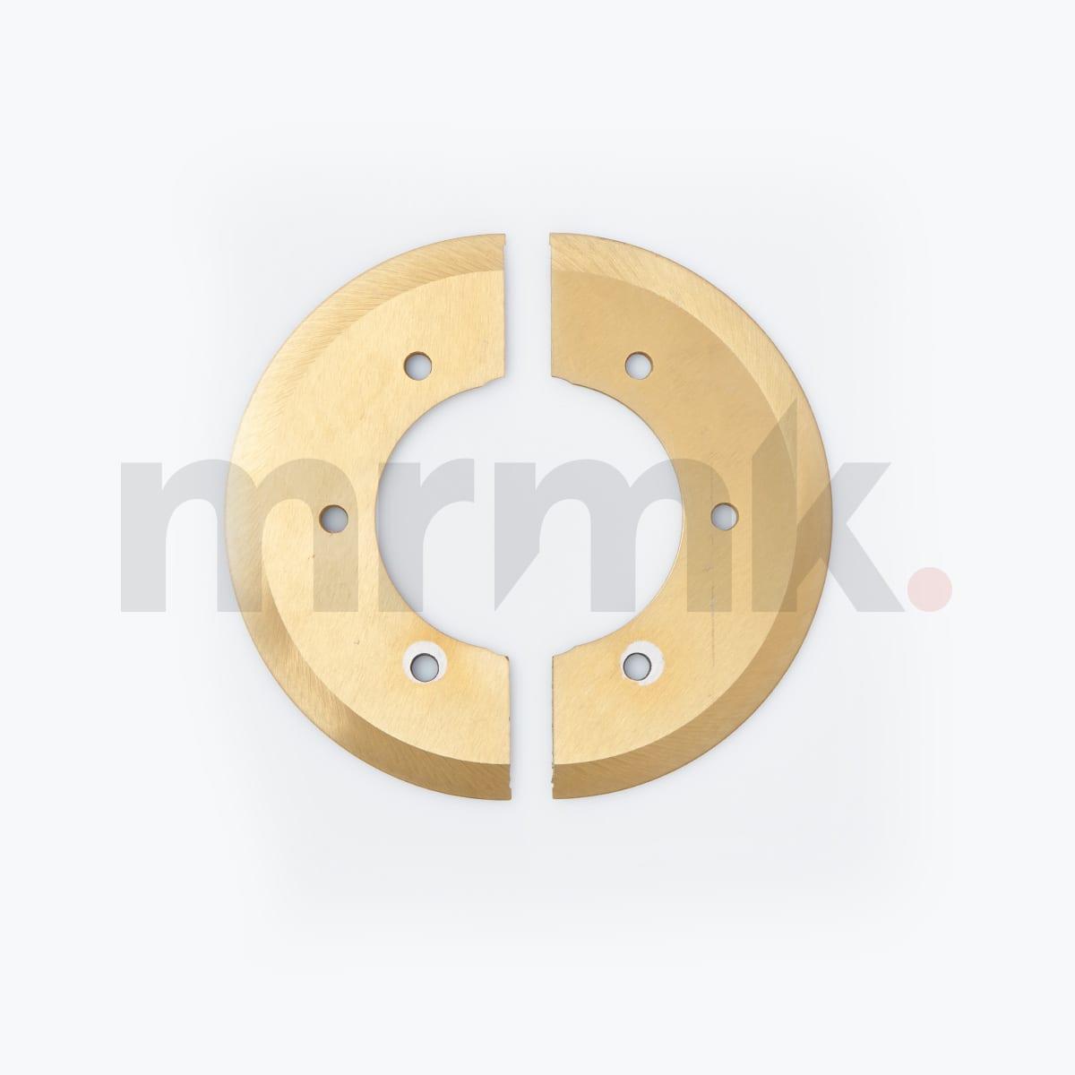 Multivac Compatible Circular Blade 3