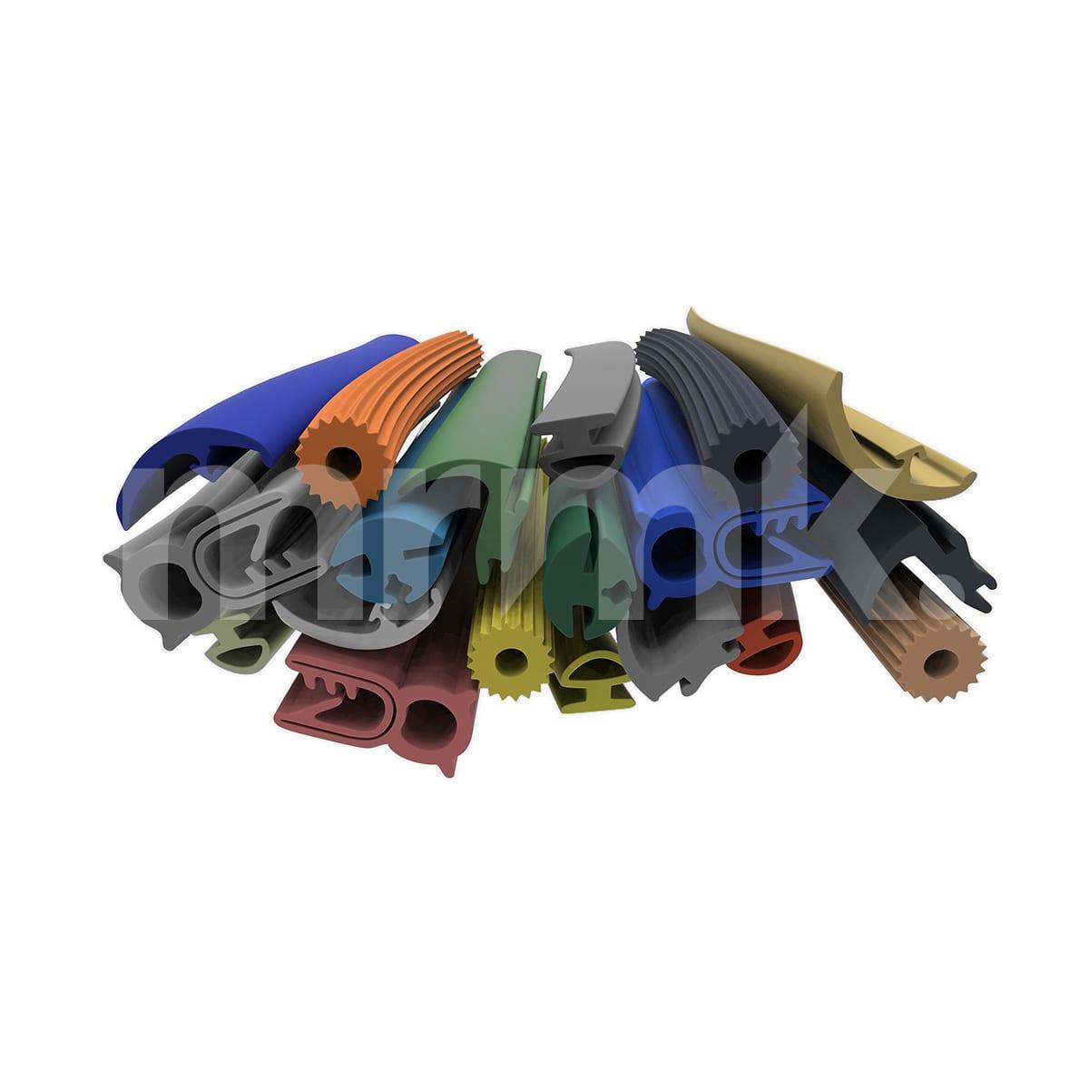 Rubber Sealing