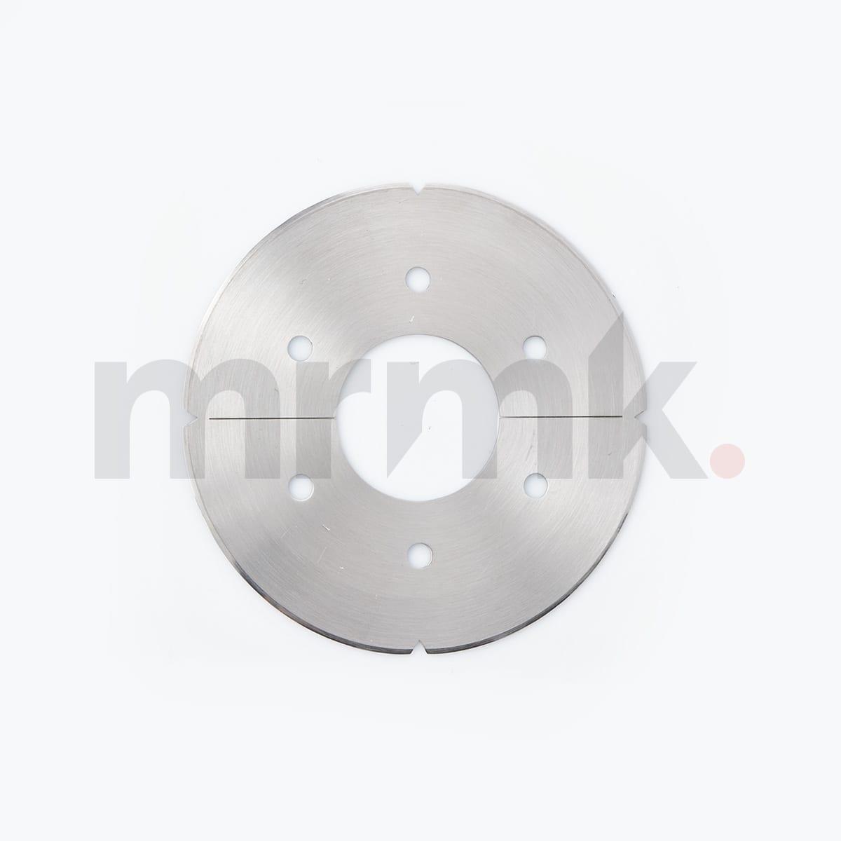 Tiromat / CFS / GEA Compatible Circular Blades 10