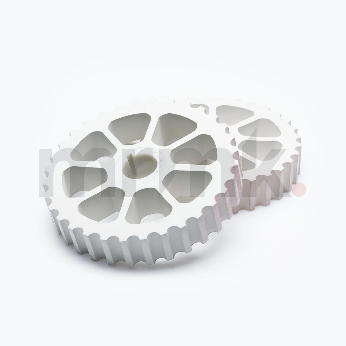Pressure Wheels for Derinding / Skinning Machines 4