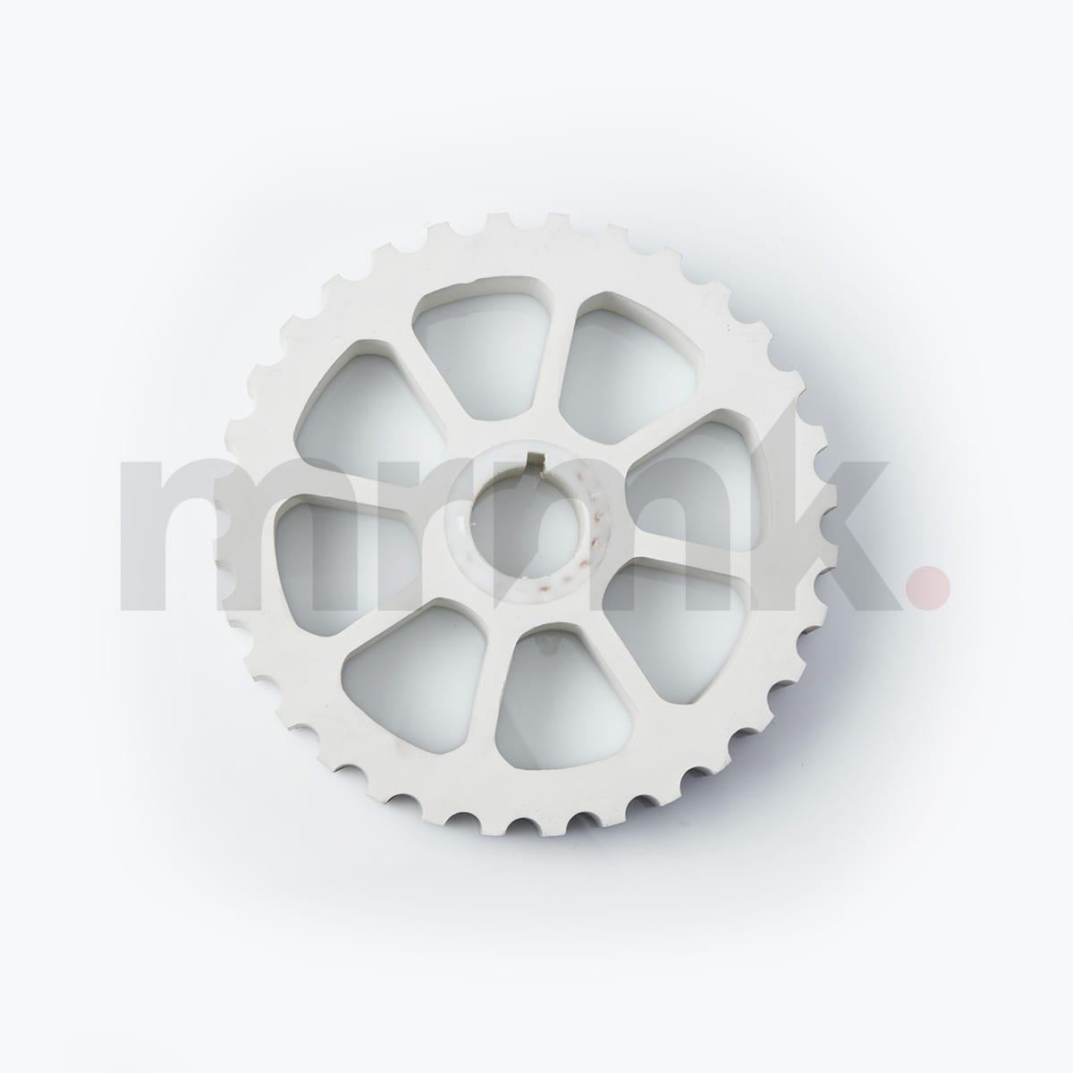 Pressure Wheels for Derinding / Skinning Machines 2