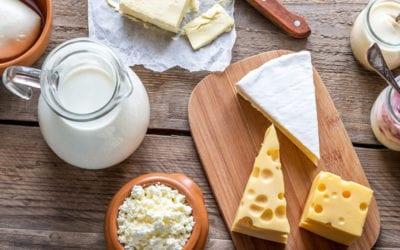UK's Leading Dairy Producer