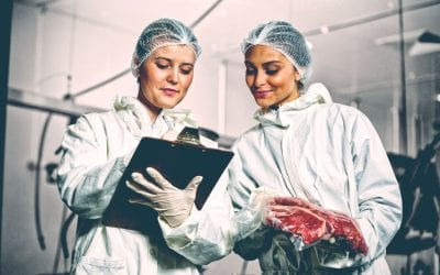 How Can We Get More Women Working in the Meat Industry?