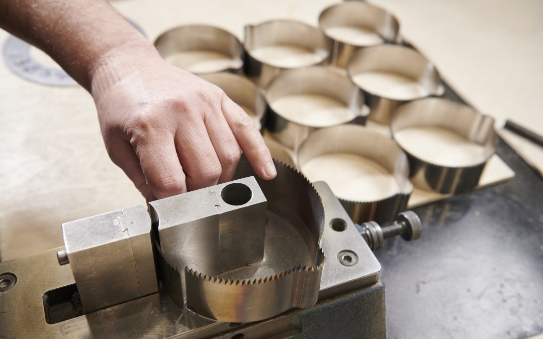 Made in Sheffield: A History of Knife Making and Steel in Sheffield